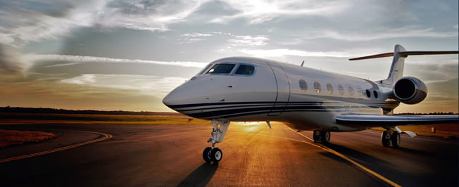 An Exclusive Jet Charter? Are You Severe?