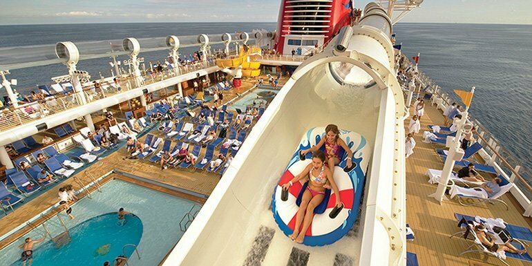 Cruise ship Critic: Your One-Stop Buy Cruise-Related Info