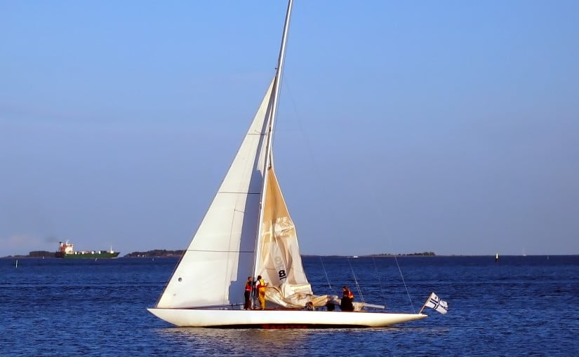 Enjoyable Sailing Vacations