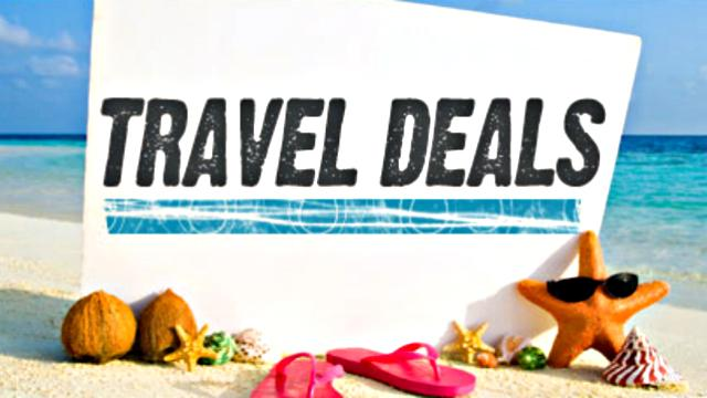 Finding Online Travel Bargains
